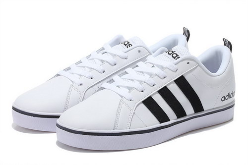 Adidas Neo Leisure Mens & Womens (unisex) White Black Reduced
